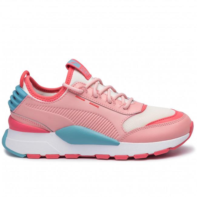 Sneakers PUMA RS 0 Smart Jr 370955 03 Bridal RosePastel Parchment