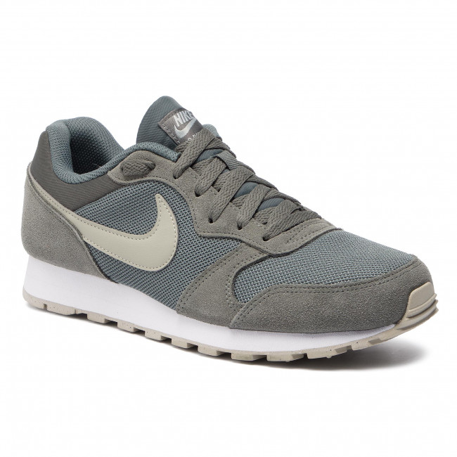 Shoes NIKE - Md Runner 2 749794 302 Mineral Spruce/Spruce Fog
