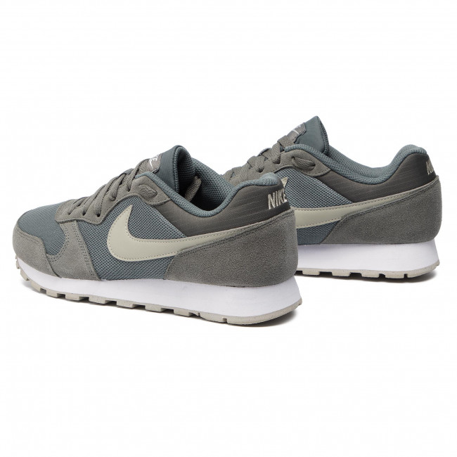 Shoes NIKE Md Runner 2 749794 302 Mineral SpruceSpruce Fog