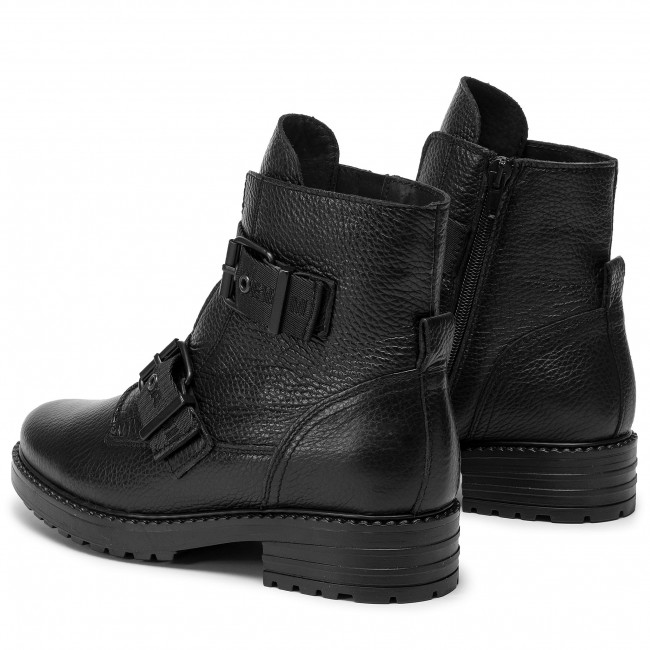Boots Eva Minge - Em-18-06-000156 101 High And Others Women's Shoes