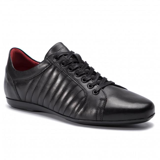 Shoes WOJAS - 9012-51 Black