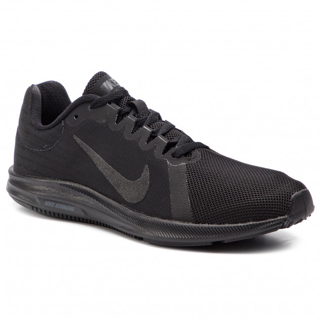 Proporcional Papá Intervenir  Shoes NIKE - Downshifter 8 908994 002 Black/Black - Indoor - Running shoes  - Sports shoes - Women's shoes | efootwear.eu