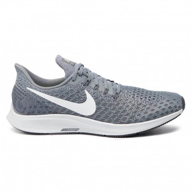 Shoes NIKE Air Zoom Pegasus 35 942851 005 Cool GreyPure Platinum