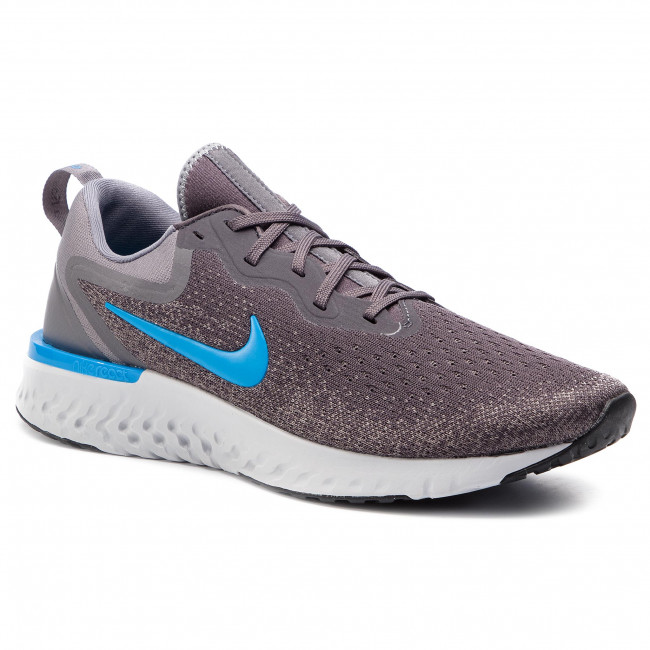 wide range best website best prices Shoes NIKE - Odyssey React AO9819 008 Thunder Grey/Blue Hero ...