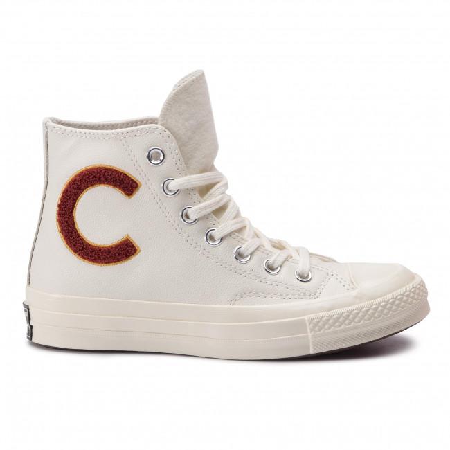 Sneakers CONVERSE - Ctas 70 Hi 159679C Egret/Mars Stone/Soba