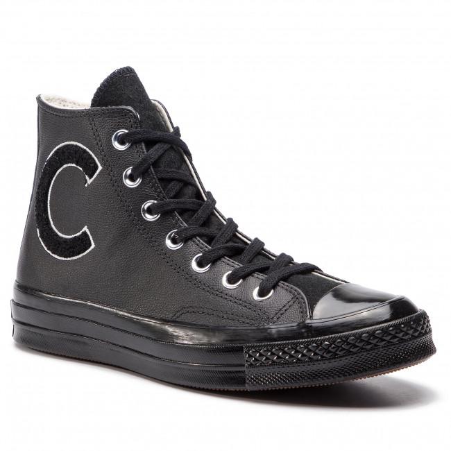 Sneakers CONVERSE - Ctas 70 Hi C159680 Black/White/Black