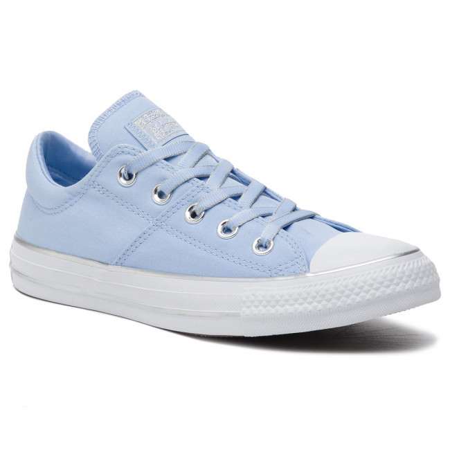 Sneakers CONVERSE - Ctas Madison Ox 559907C  Blue Chill/Silver/White