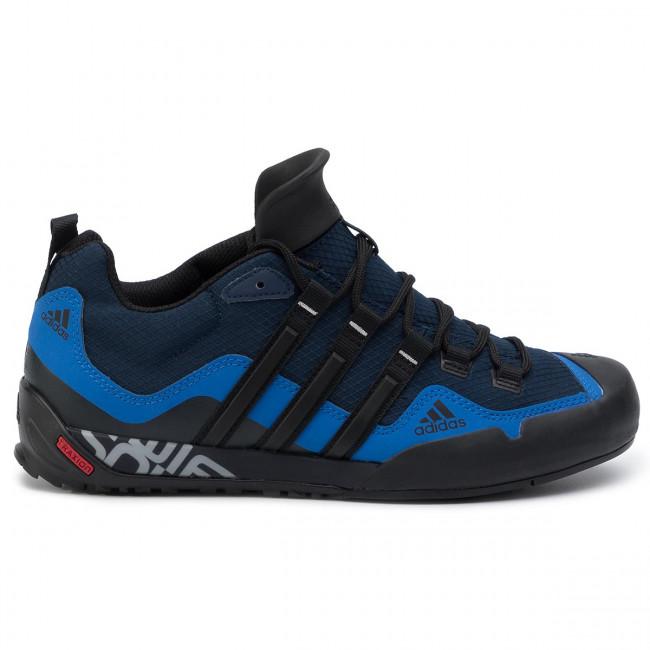 cadb6a0af04 Shoes adidas - Terrex Swift Solo EF0363 Conavy/Cblack/Blue