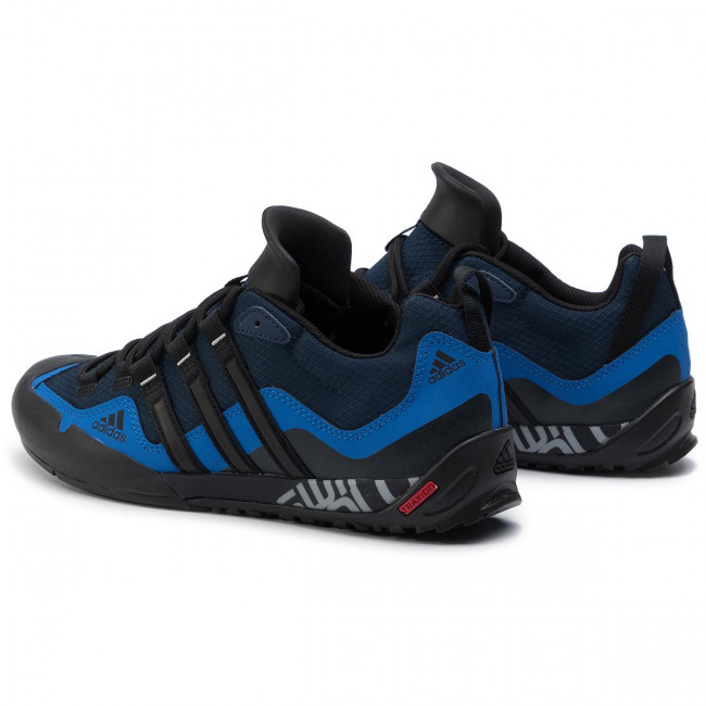 Shoes adidas Terrex Swift Solo D67031 Black1Black1Lead