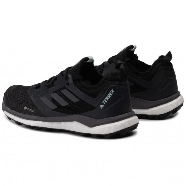 Shoes adidas - Terrex Agravic Xt Gtx W
