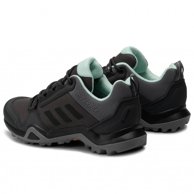 Shoes adidas - Terrex Ax3 Gtx W GORE-TEX BC0573 Grefiv/Cblack/Clemin