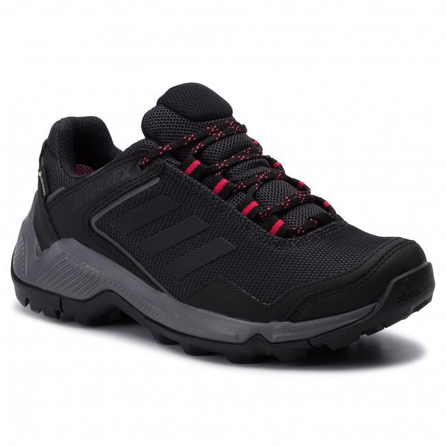 Zapatos adidas Terrex Eastrail Gtx W GORE TEX BC0977 CarbonCblackActpnk