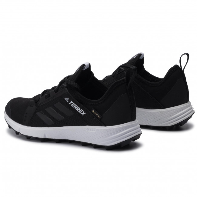 hacer clic Residuos después de esto  Shoes adidas - Terrex Speed Gtx W GORE-TEX CM8570 Cblack/Cblack ...