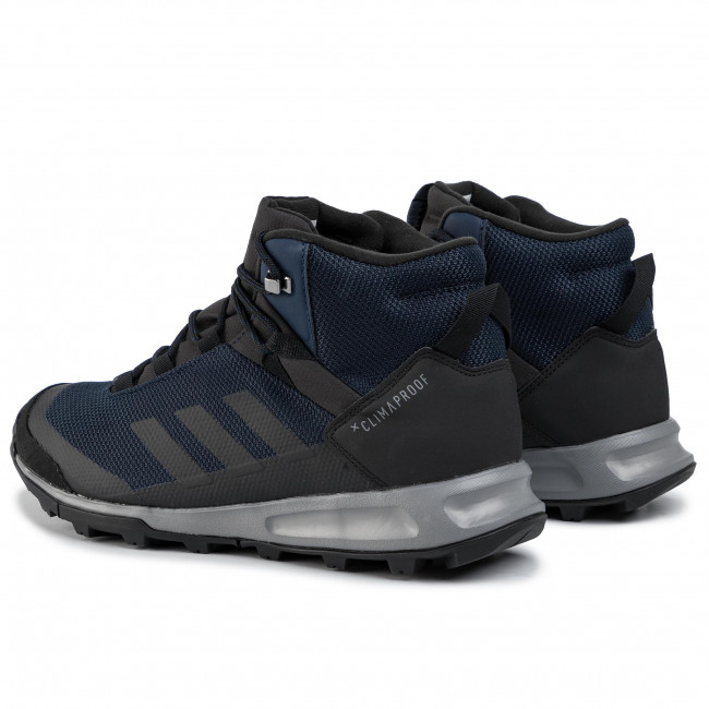 nice cheap for whole family multiple colors Shoes adidas - Terrex Tivid Mid Cp G26518 Conavy/Cblack/Grethr