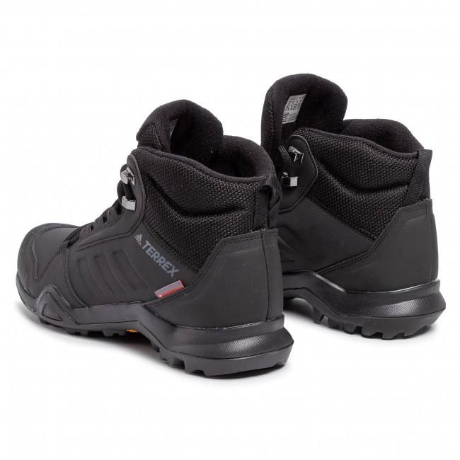 Presentar Desnudarse Hervir  Shoes adidas - Terrex Ax3 Beta Mid Cw G26524 Cblack/Cblack/Grefiv - Trekker  boots - High boots and others - Women's shoes | efootwear.eu