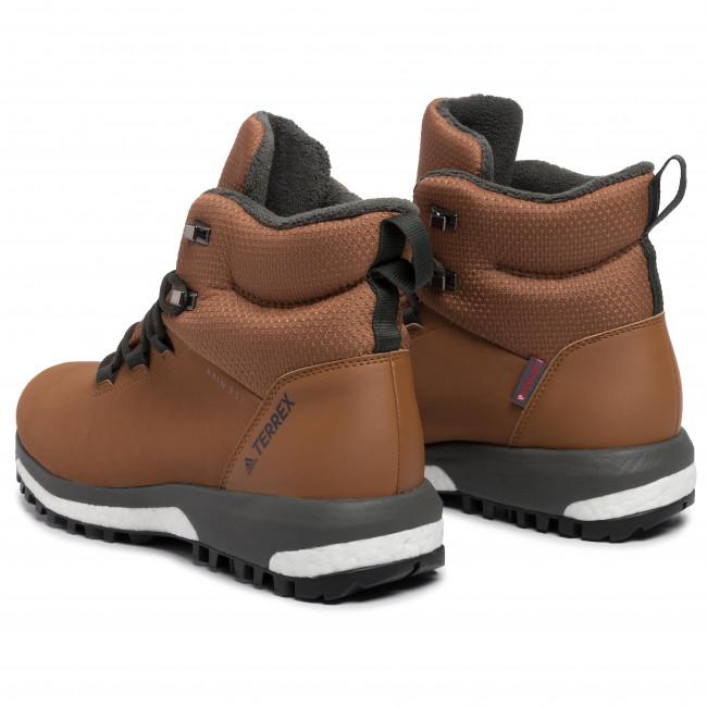 Shoes adidas - Terrex Pathmaker Cp Cw W