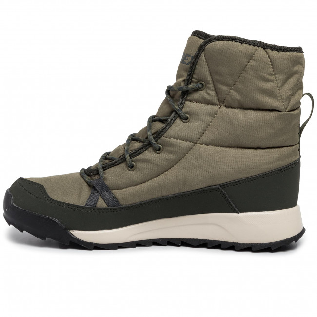 terrex choleah padded climaproof boots