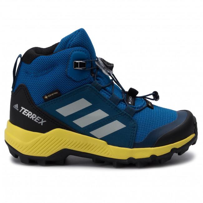 Shoes adidas - Terrex Mid Gtx K GORE