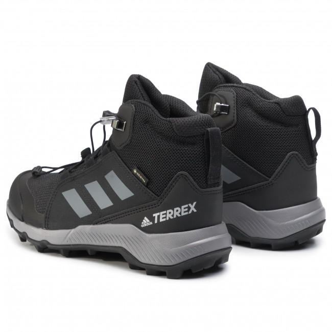 stylé Chaussures Homme Adidas Terrex Scope Hi GTX Walking