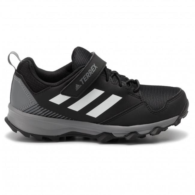 puente escaldadura Amplificador  Shoes adidas - Terrex Tracerocker Cf K G26532 Cobalt/Ftwwht/Cblack - Velcro  - Low shoes - Boy - Kids' shoes | efootwear.eu