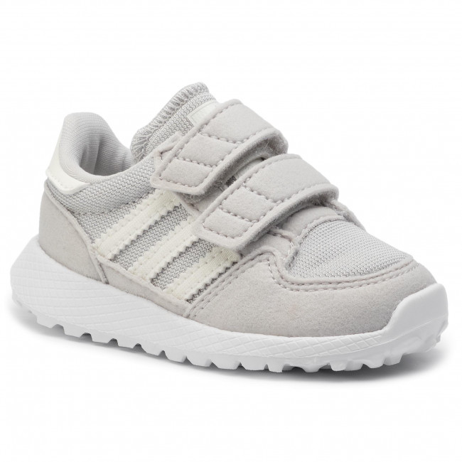 Shoes adidas Forest Grove Cf 1 EE6591 GreoneClowhiCblack
