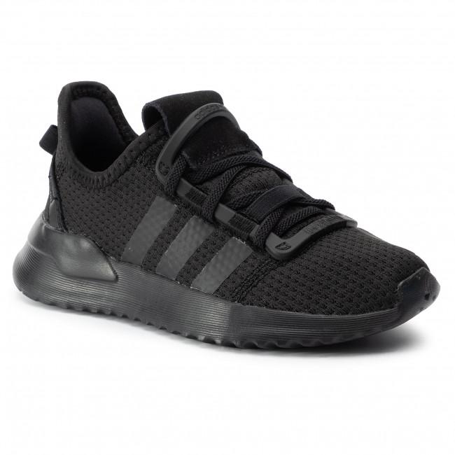 Shoes adidas - U Path Run C G28114 Cblack/Cblack/Ftwwht