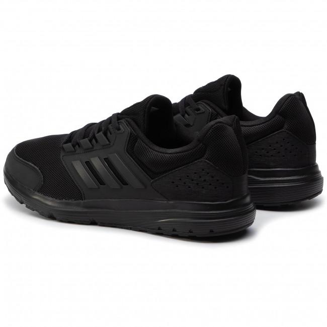 Shoes adidas Galaxy 4 EE7917 CblackCblackFtwwht