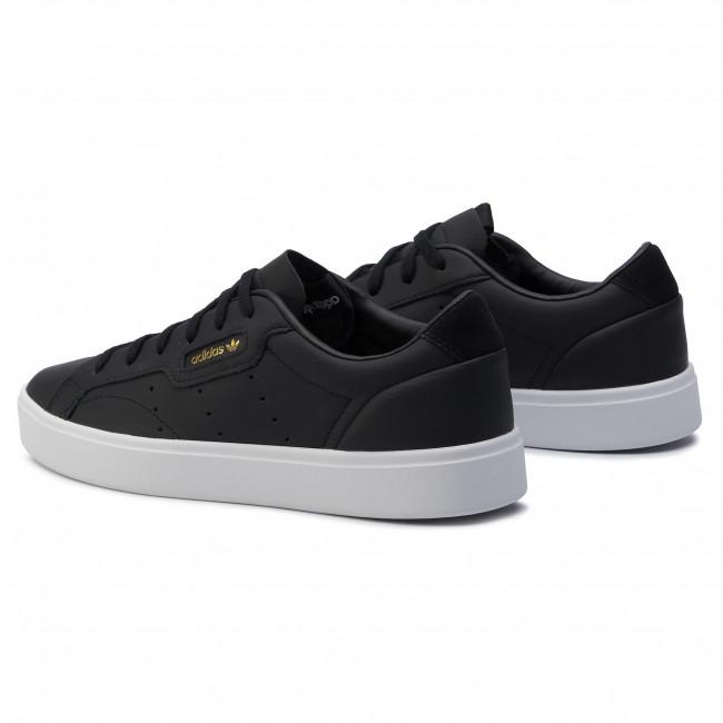 Shoes adidas - Sleek W CG6193 Cblack