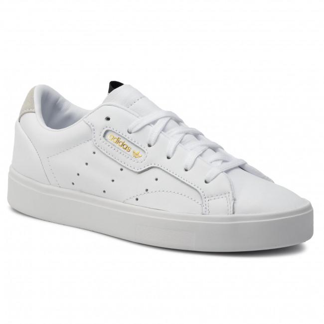Shoes adidas - Sleek W DB3258 Ftwwht