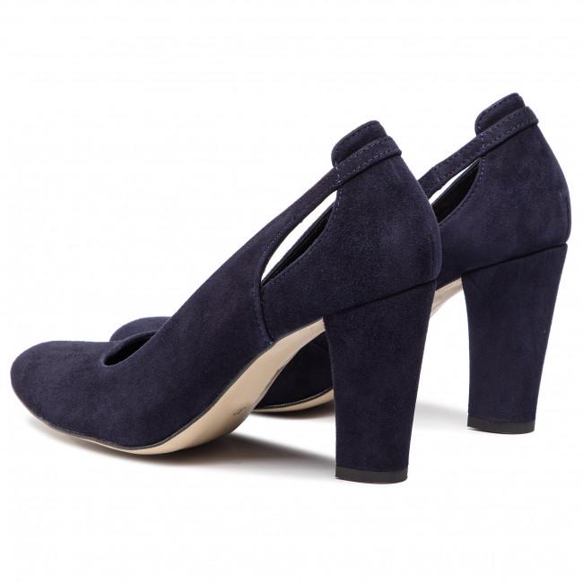 Shoes SERGIO BARDI SB 13 07 000258 207