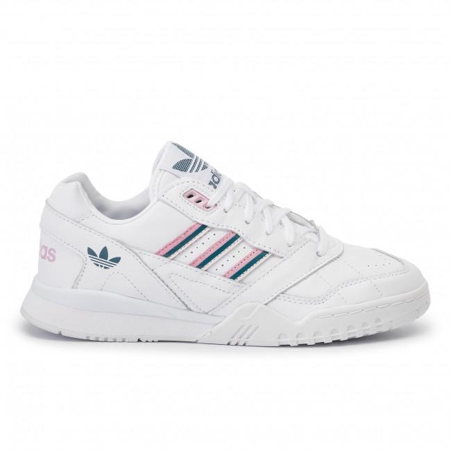Shoes adidas A.R. Trainer W EE5408 FtwwhtTrupnkTecmin