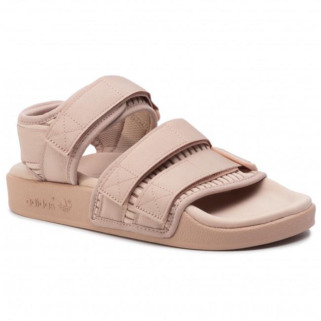 Sandals adidas adilette Sandal 2.0 W EF0543 AshpeaAshpeaAshpea