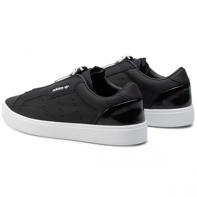 Shoes adidas - Sleek Z W EF0695 Cblack