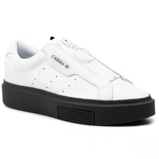 Shoes adidas - Sleek Super Z W EF1899