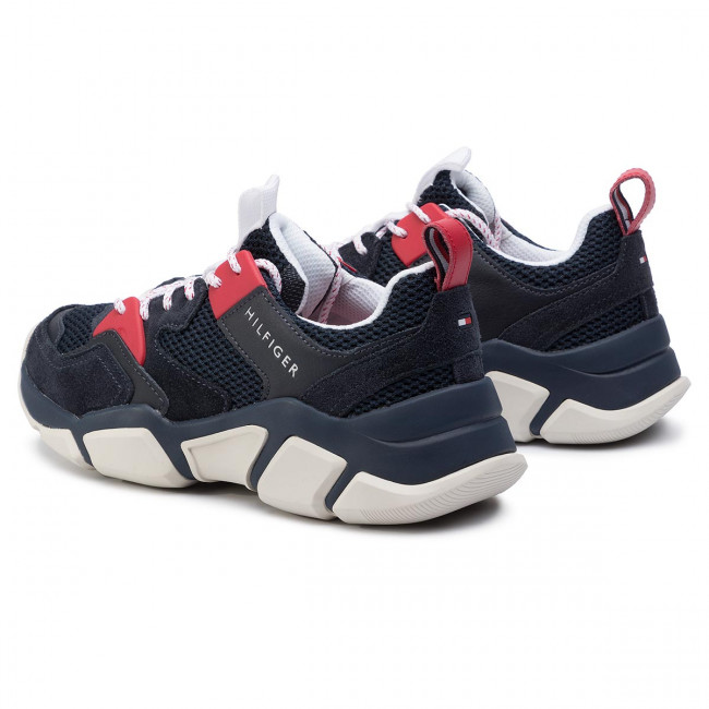 Chunky Material Mix Trainer FM0FM02287