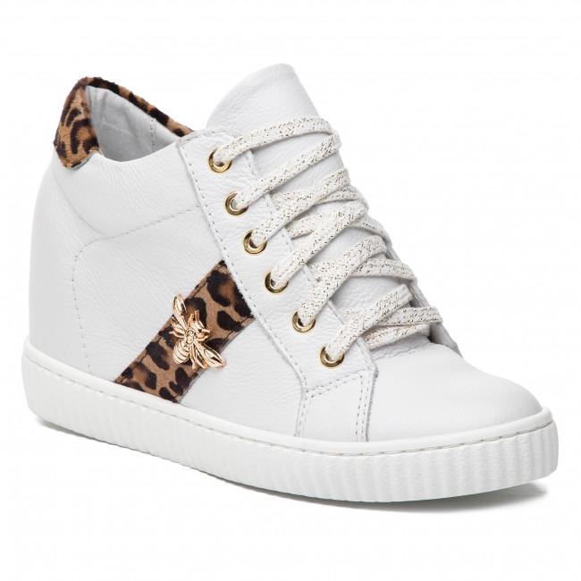 Sneakers R.POLAŃSKI - 0959 Biały Lico