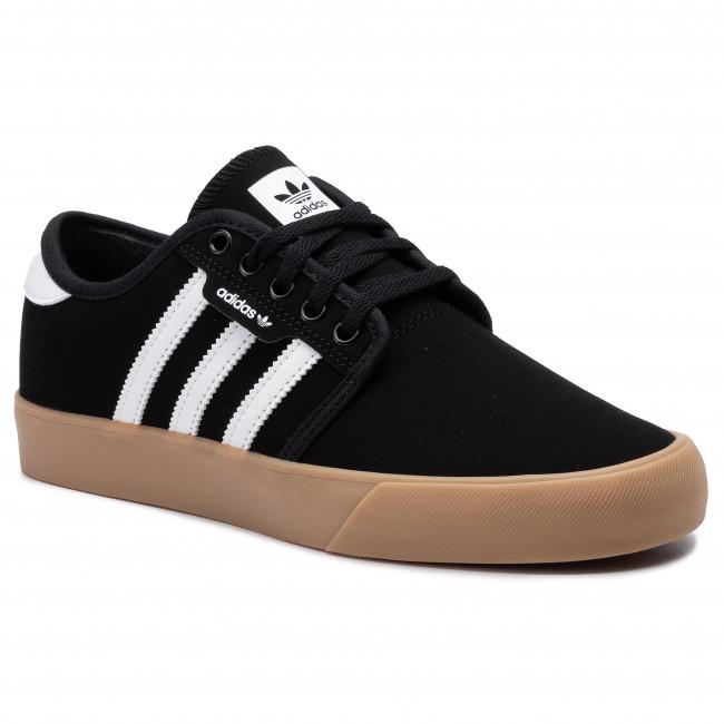 Shoes adidas - Seeley J EE6141 Cblack