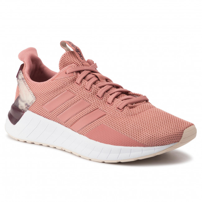 superior quality 72e24 adc81 Shoes adidas - Questar Ride EE8377 Rawpin/Rawpin/Linen
