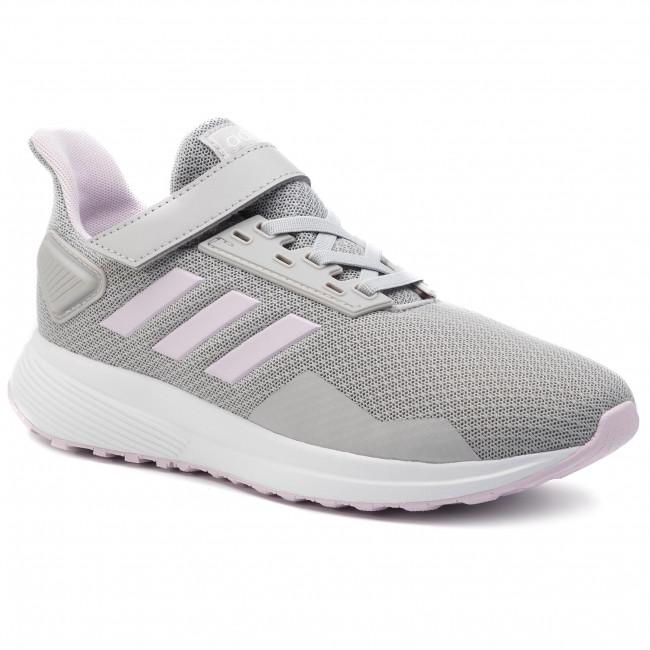 Shoes adidas - Duramo 9 C EE6927 Gretwo