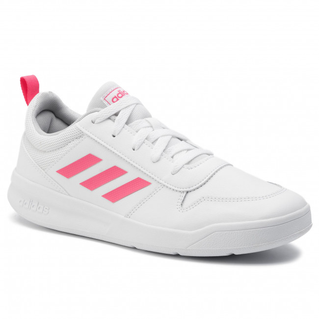 Shoes adidas - Tensaur K EF1088 Ftwwht/Reapnk/Ftwwht