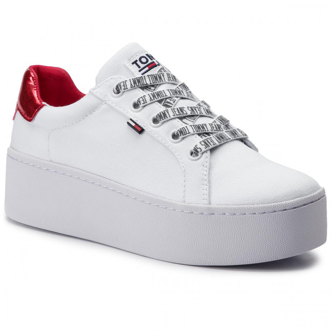 Sneakers TOMMY JEANS - Icon Textile