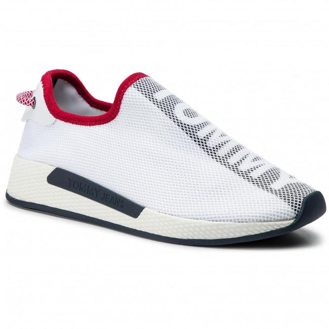 Technical Mesh Flexi Sneaker EN0EN00586