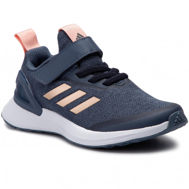 Shoes adidas - RapidaRun X El C EE7111