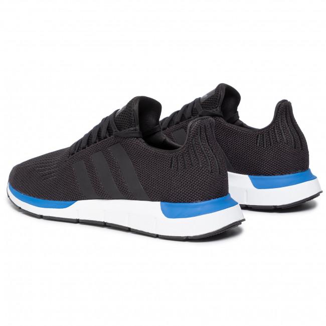 Shoes adidas Swift Run EE4444 CblackCblackFtwwht