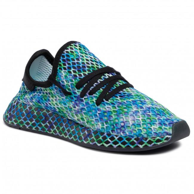 Shoes adidas - Deerupt Runner EE5671