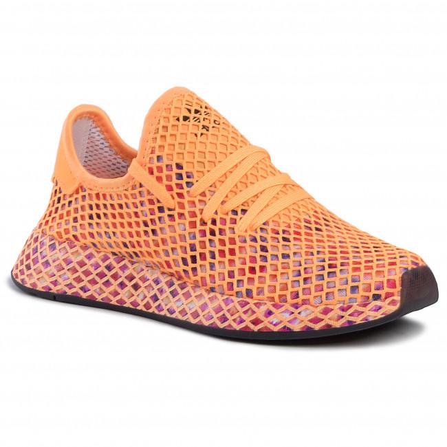 Shoes adidas - Deerupt Runner W EE5773
