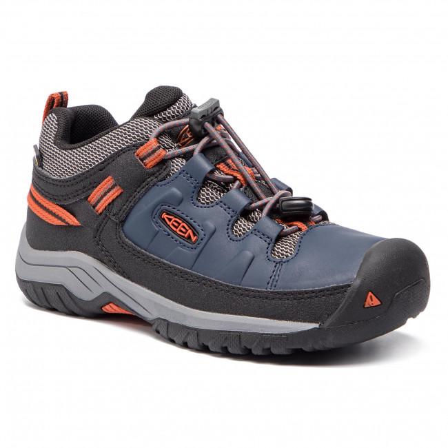 Trekker Boots KEEN - Targhee Low Wp