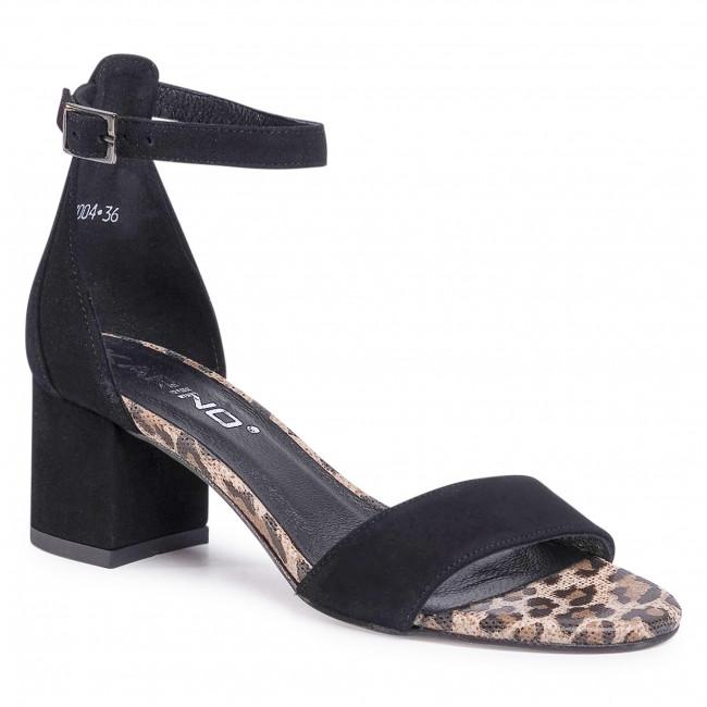 Sandals KARINO - 3004/003-P Black