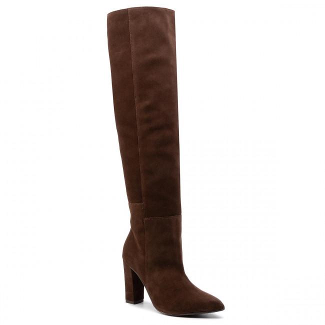 Over-Knee Boots EVA MINGE - EM-21-06-000202 205