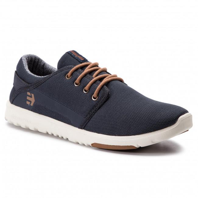 Sneakers ETNIES - Scout 4101000419 Navy